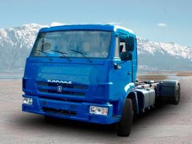 Шасси КАМАЗ 5308